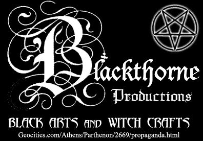 Blackthorne Productions