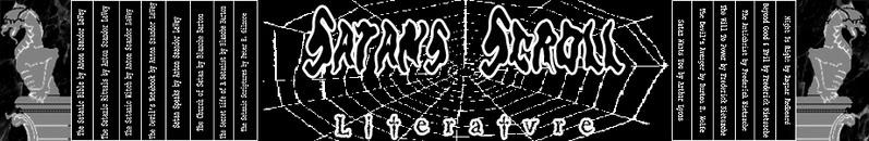 Satan's Scroll