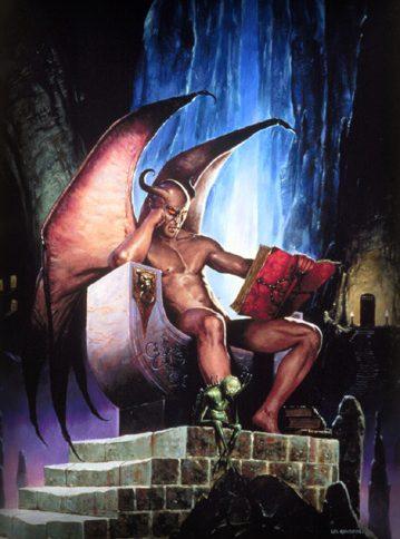 Satan S Sex 91